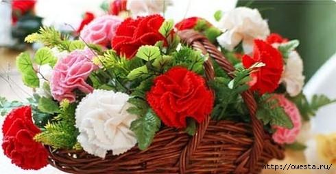 flores-de-feltro-arranjo-decoracao-cravos (490x255, 97Kb)