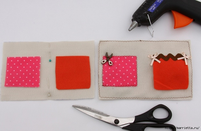 Книжечка - органайзер для швейных принадлежностей. Шьем сами (9) (700x457, 163Kb)