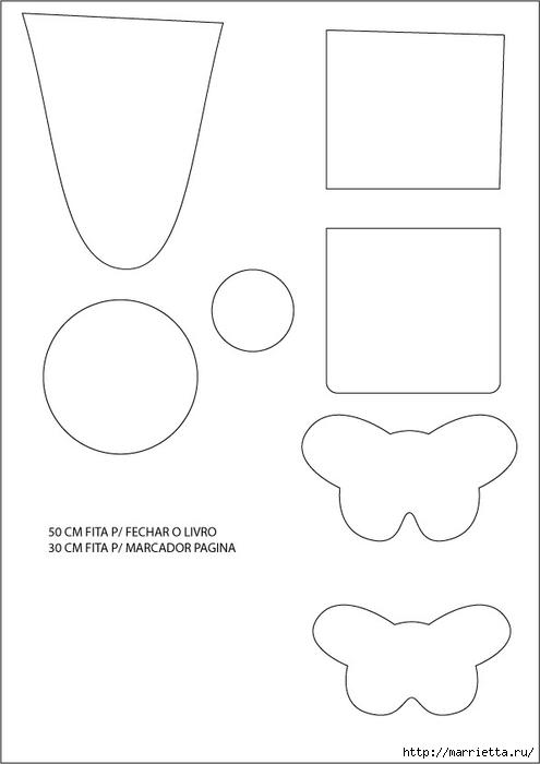 Книжечка - органайзер для швейных принадлежностей. Шьем сами (15) (495x700, 59Kb)