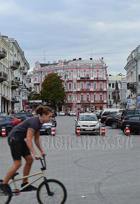 на велосипеде по Приморскому бульвару/4348076_1velo (479x700, 98Kb)