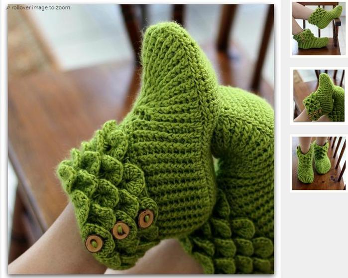 Схемы для вязания красивой