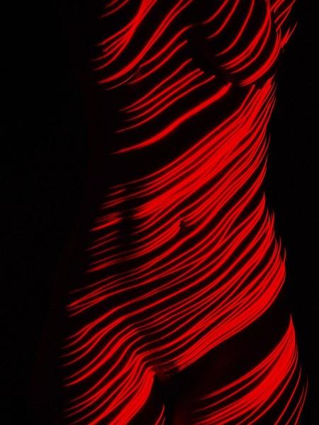 красное и черное стихи