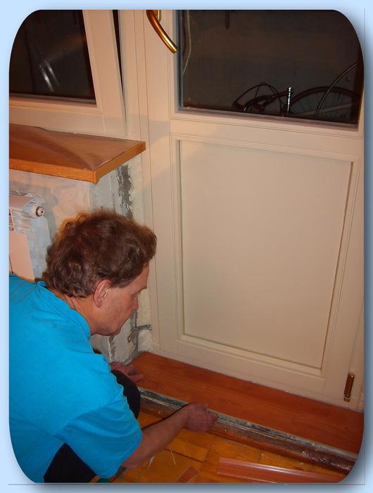 Ремонт... ремонт... окна... окна.... обсуждение на liveinter.