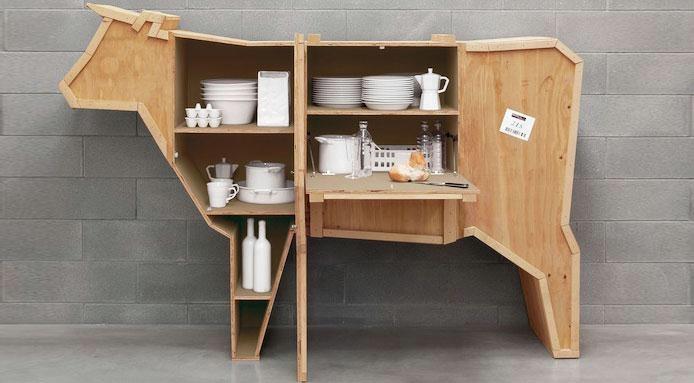 оригинальная дизайнерская мебель дизайнер Маркантонио Раймонди Малерба 1 (694x383, 92Kb)
