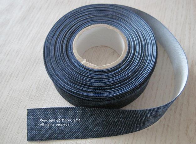 Цветы из киперной ленты, широкой тесьмы, для украшения ободка. Мастер-класс (1) (625x461, 659Kb)