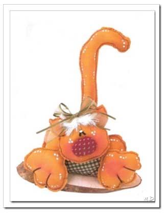 gatito de tela souvenir (323x416, 51Kb)