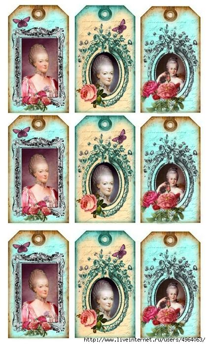 Marie Antoinette (422x700, 323Kb)