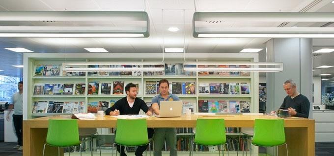 современный офис фото 1 (680x319, 152Kb)