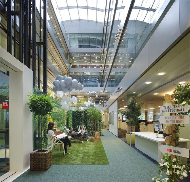 современный офис фото 6 (660x632, 259Kb)