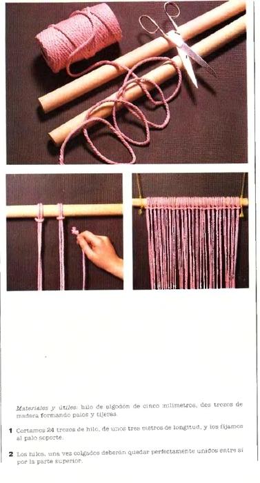 Escuela de artesania. Macrame - 1992_45 (377x700, 157Kb)