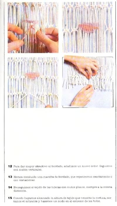 Escuela de artesania. Macrame - 1992_61 (399x700, 152Kb)