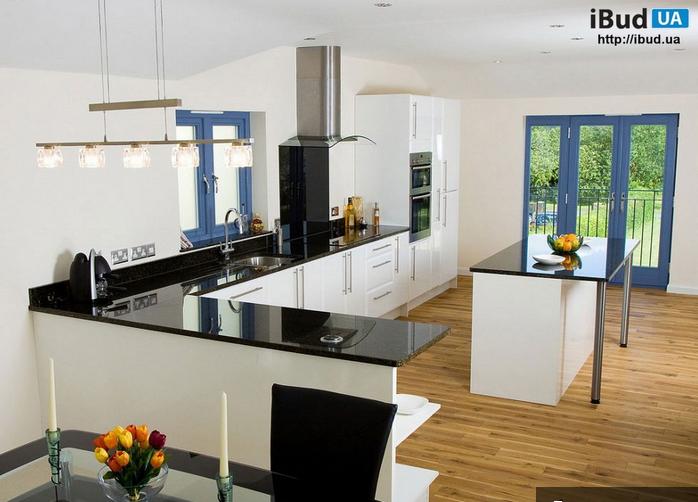 Современный дизайн кухни. ФОТО (5) (698x502, 683Kb)