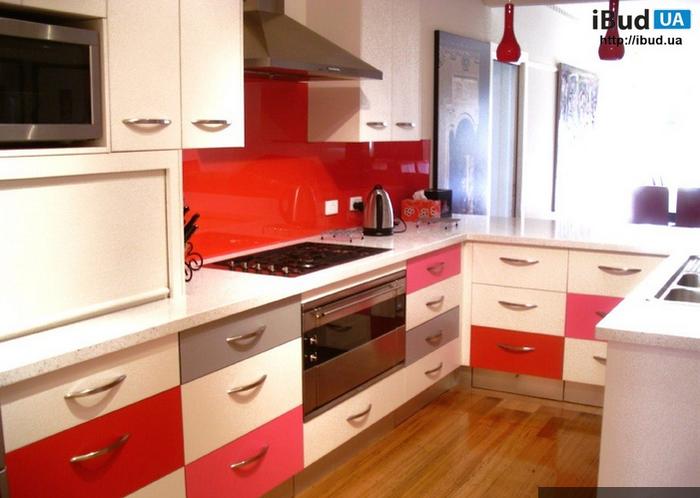 Современный дизайн кухни. ФОТО (7) (700x498, 478Kb)