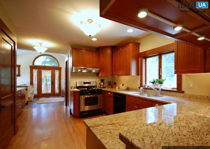 Современный дизайн кухни. ФОТО (19) (697x495, 871Kb)