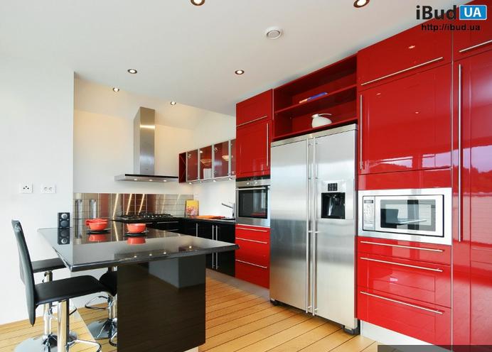 Современный дизайн кухни. ФОТО (27) (692x496, 708Kb)