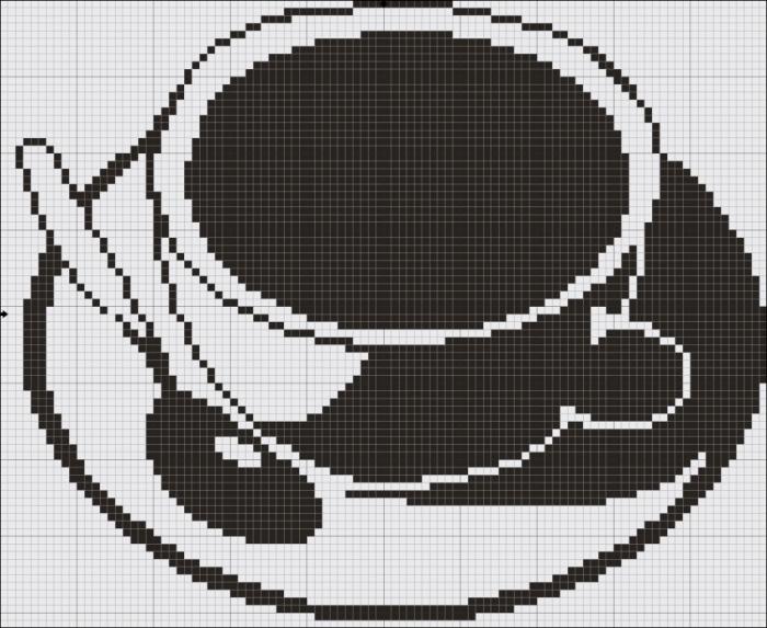 Для кофеманов и любителей чая.