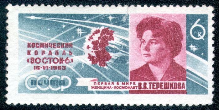 Спортивно–технический праздник, посвященный 50-летию полета в космос В.В. Терешковой