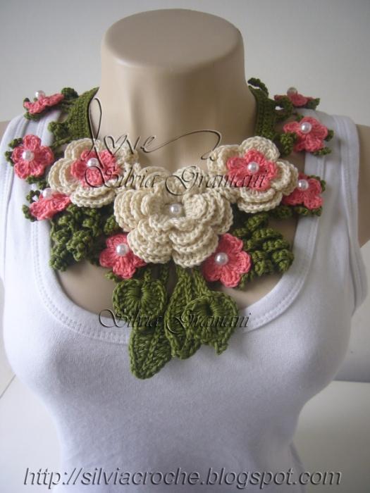 ожерелье из цветов 3 (525x700, 261Kb)