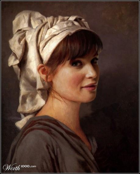 портреты знаменитостей 8 (459x570, 122Kb)