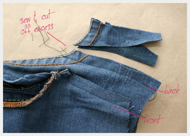 как сшить сумку из джинсов (5) (630x452, 252Kb)
