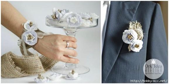 bracciale_boutonniere_carta_riciclo_eco-wedding_cristina_sperotto (578x290, 95Kb)