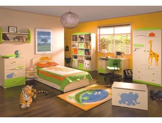 Как обустроить комнату для девочки и мальчика (8) (541x410, 126Kb)