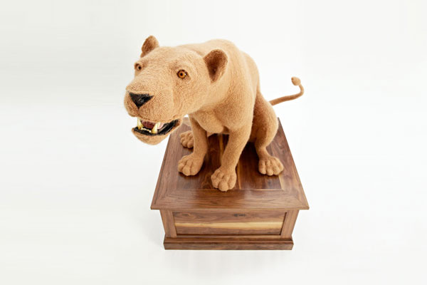 Lioness (600x400, 23Kb)