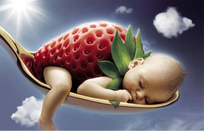 Метки дети фрукты дети едят фрукты