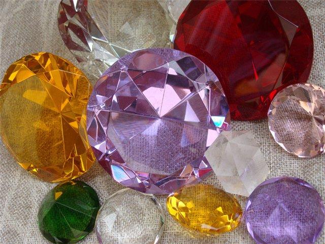 кристаллы (640x480, 86Kb)