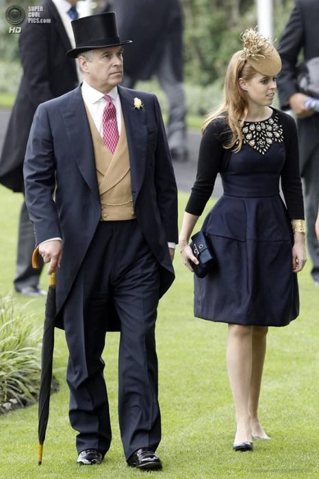модные женские шляпки на Royal Ascot 4 (466x700, 219Kb)