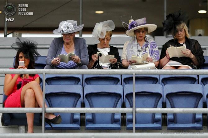 модные женские шляпки на Royal Ascot 14 (670x447, 165Kb)