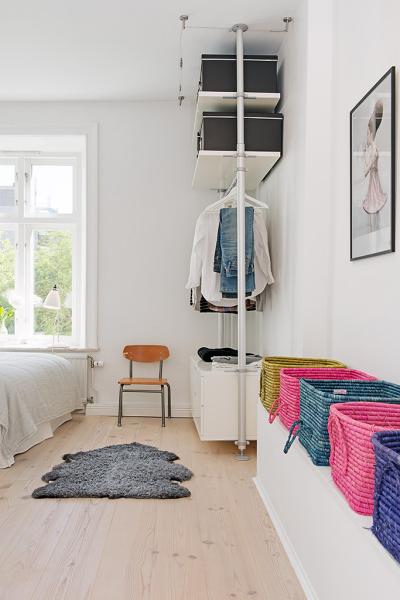 красивый интерьер для маленькой квартиры фото 8 (400x600, 198Kb)