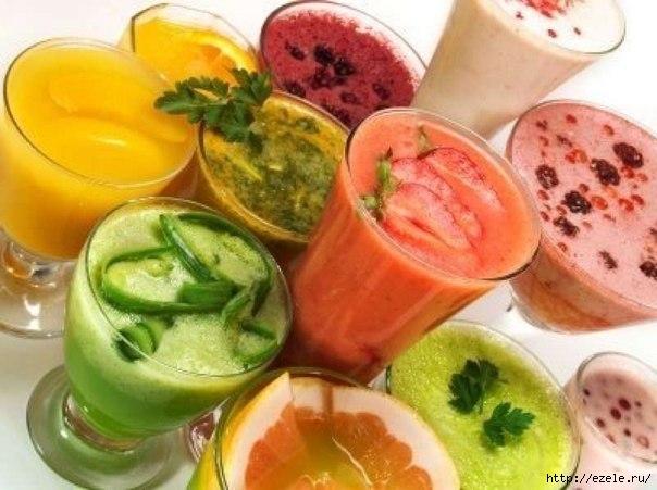 ТОП-10 вариантов идеальных завтраков для похудения Beauty-Frutti