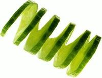 Овощной карвинг. Украшение салатов (21) (200x153, 31Kb)