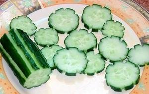 Овощной карвинг. Украшение салатов (30) (300x190, 52Kb)
