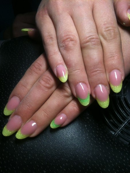 Подборка красивых дизайнов ногтей 2013