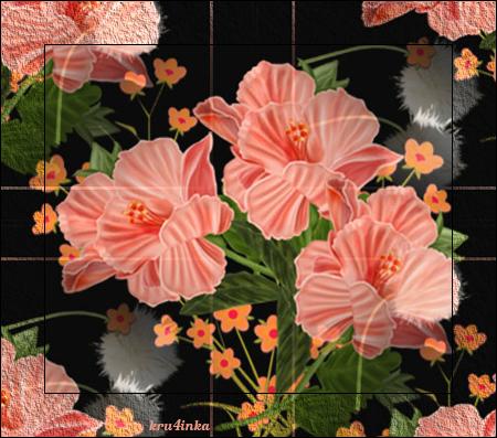 Цветочек-аленький (450x397, 366Kb)