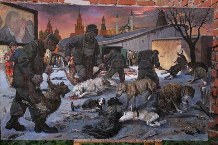 Лики России (700x466, 90Kb)