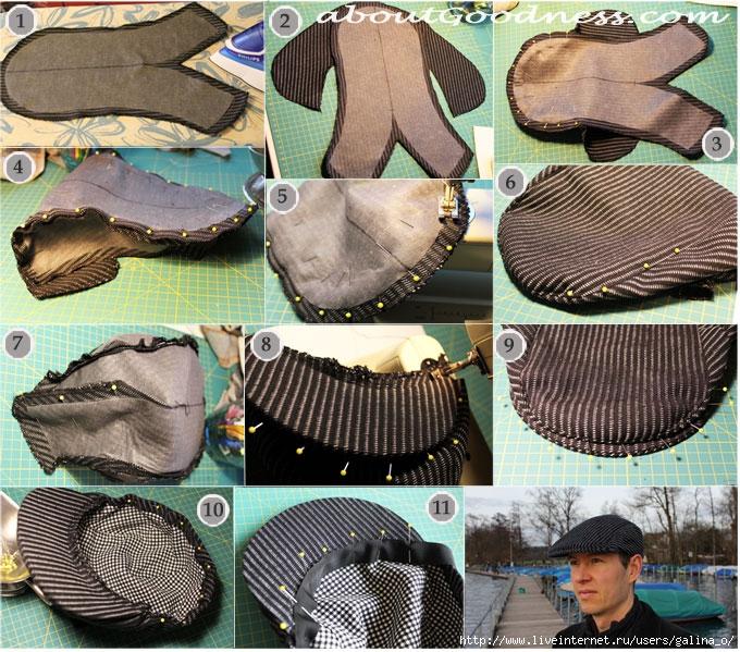 como hacer una gorra chapela muy madrile?a3 (680x599, 377Kb)