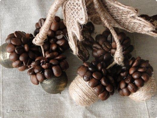 поделки из кофейных зерен (17) (520x390, 147Kb)