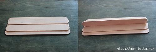 что можно сделать из палочек от мороженого или из медицинских шпателей (19) (500x166, 64Kb)