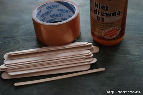 что можно сделать из палочек от мороженого или из медицинских шпателей (21) (500x333, 122Kb)