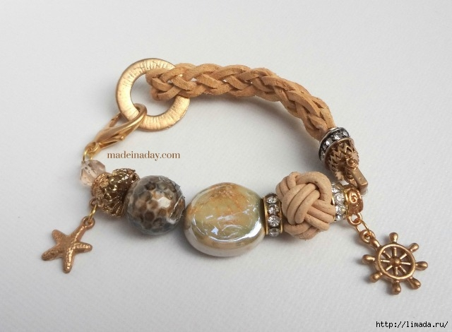 Leather-Bead-Charm-Bracelet (640x470, 135Kb)