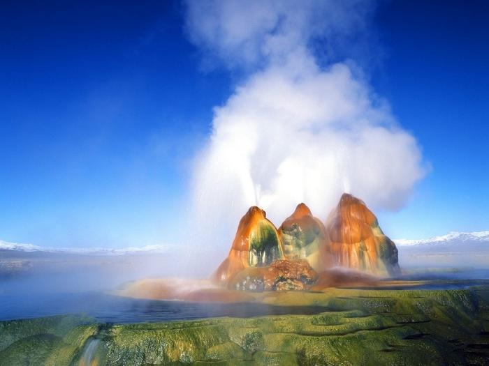 » Удивительная пустыня Черного Камня  (700x525, 207Kb)