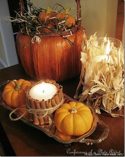 26-Great-Fall-Table-Decorating-Ideas-6 (500x626, 234Kb)