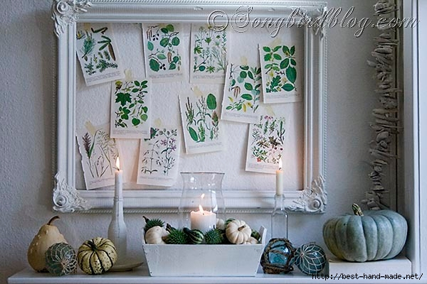 Fall-mantel-decoration-Songbirdblog-11_thumb (600x400, 173Kb)