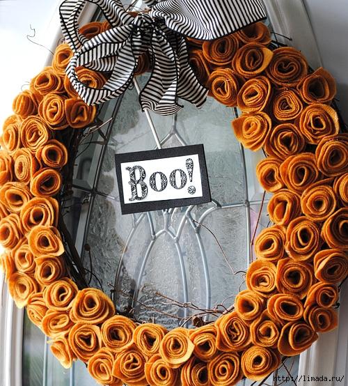 Halloween-Wreath-Craft (500x554, 346Kb)
