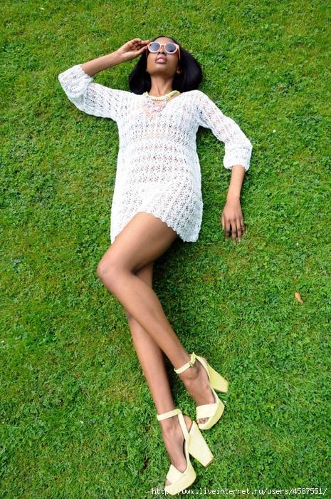 zimbabwe crochet dress 7 (465x700, 417Kb)