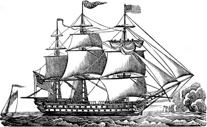 Free-Ship-Clip-Art-GraphicsFairy-1024x626 (700x427, 236Kb)