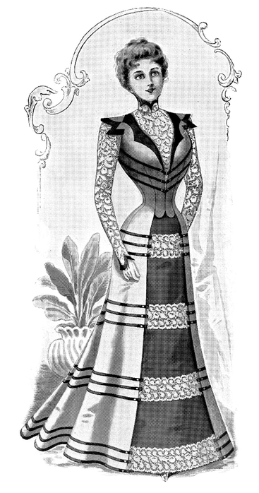 Free-Stock-Image-Victorian-Fashion-GraphicsFairy (367x700, 151Kb)